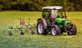 Farmári sa zaregistrovali na zelenú naftu
