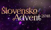 Slovensko Advent 2018