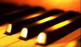 Klavírny koncert pre osem rúk v Ortodoxnej synagóge v Prešove