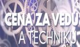 Ceny za vedu a techniku