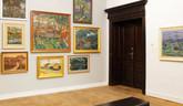 Umenie Podkarpatskej Rusi 1919 - 1938