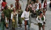 Z dejín Rómov na Slovensku