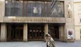 Inscenácia Antikvariát v Mestskom divadle P. O. Hviezdoslava
