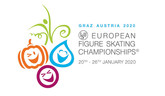 Krasokorčuľovanie - ME 2020