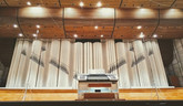 Organové koncerty pod pyramídou 2020