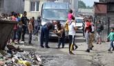 Koronavírus: a romatelepeken katonák végzik el a teszteket