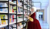 Kráľovná čitateľov