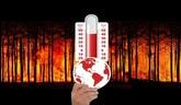 A világ átlaghőmérséklete több mint 1 Celsius-fokkal növekedett