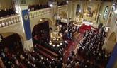Inštalácia biskupa Východného dištriktu ECAV