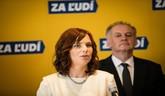 Andrej Kiskán innen, és túl! Új elnöke van a Za ľudí pártnak