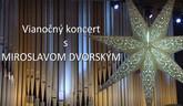 Vianočný koncert s Miroslavom Dvorským