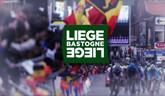 Cyklistika - Liége - Baston - Liége