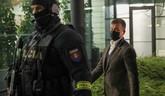 Rendőrkézen az oligarcha
