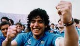Príbehy hrdinov - Diego Maradona