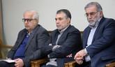 Az iráni atomtudós halála