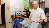 Hosť relácie Kontakty: Pavol Alexy - profesor, chemik, inovátor
