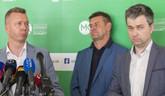 Újra tárgyalóasztalhoz ültek a magyar pártok