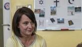 Učiteľka roka 2020 Iveta Barková v Ráne na eFeMku