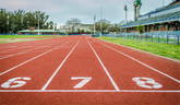 Atletika - Banskobystrická latka 2021