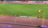 Atletika - Indoor 2021