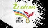 ŽI ZDRAVO S EYOF BANSKÁ BYSTRICA 2022