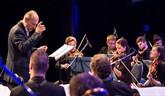 Milo Suchomel Orchestra - Jazz in the city  1.časť