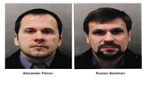 Agenti ruskej vojenskej tajnej služby