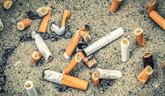 V Petržalke pribudli hlasovacie koše na cigaretové ohorky