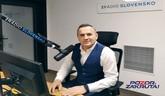 Hosť PZ / Dušan Tittel - bývalý futbalový reprezentant