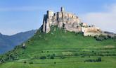 Návrat Haničky pod Spišský hrad