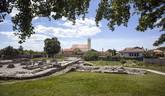 História blízka vzdialená / Ako vyzeral život v okolí antickej Gerulaty?