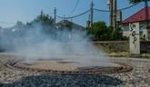 Nová kanalizácia obcí Cígeľ, Koš, Sebedražie
