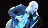Pomalá hudba: Michael Stipe, Veneer aj Thief