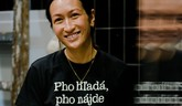 Lucia Thao Huong Šimeková v Ráne na eFeMku