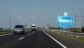 Pozsonyból Kassára immár autópályán
