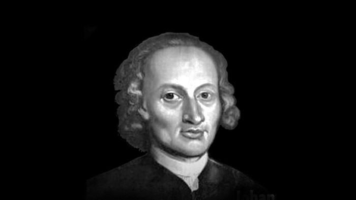 1.september 1653 - * Johann Pachelbel