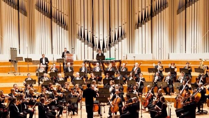 Koncert z diel Richarda Wagnera a Milana Nováka