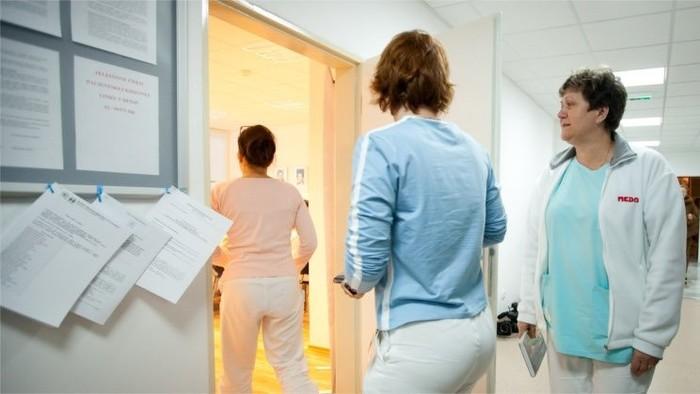 Postcovidová rehabilitácia v UNM
