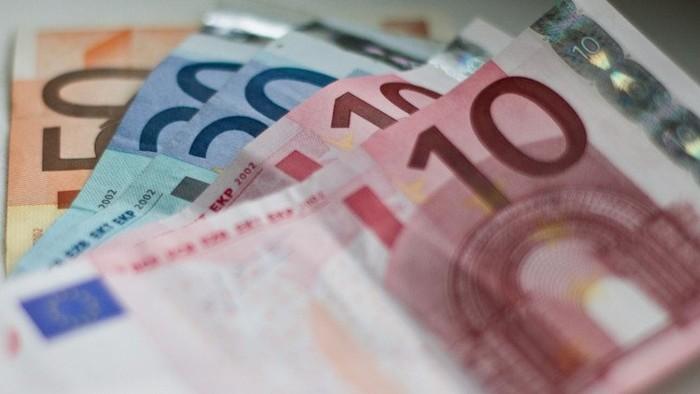 Словаки активнее откладывают деньги «в кубышку»