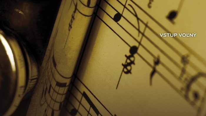 Sakrálna hudba\Musa ludens