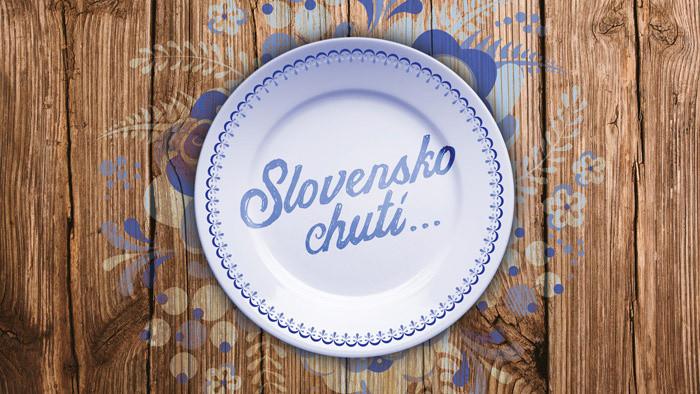 Slovensko chutí