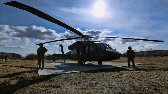 Словакия не желает размещения у себя военных баз НАТО