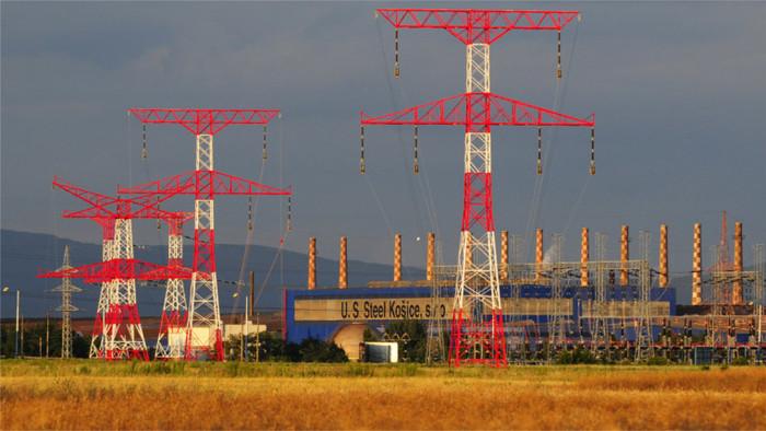 Из-за высоких цен на электроэнергию OFZ ограничивает производство