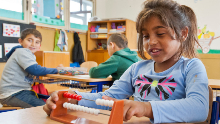 Slovakia should give more support to Roma ethnics education