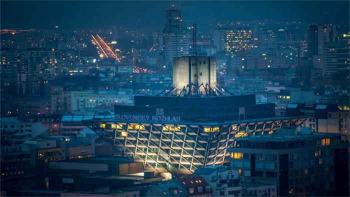 Bratislava – Eighth round