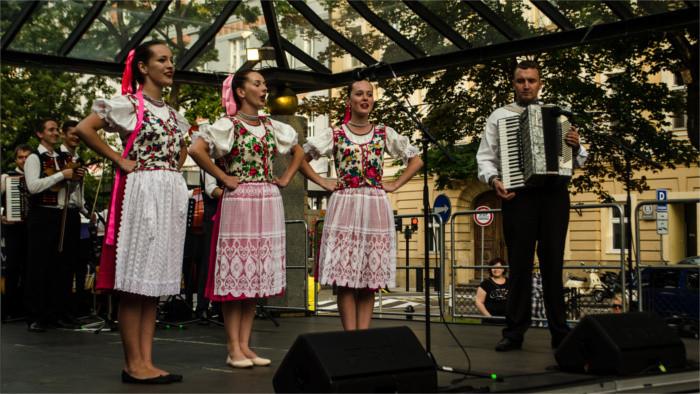 Завтра словацкие русины отметят «свой День»