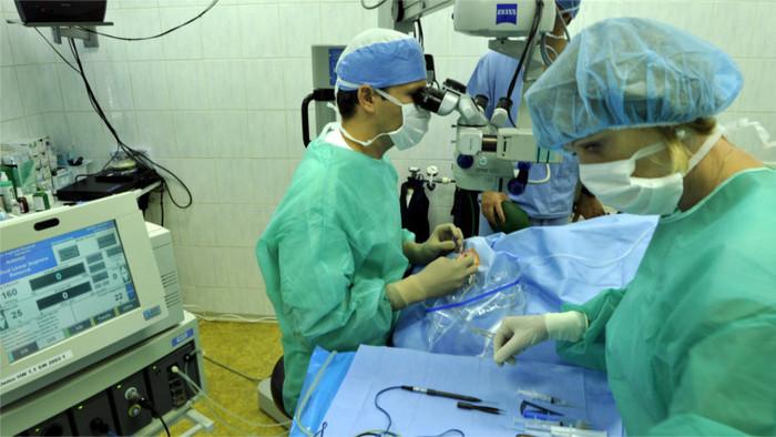Sanidad presenta proyecto de estratificación de hospitales