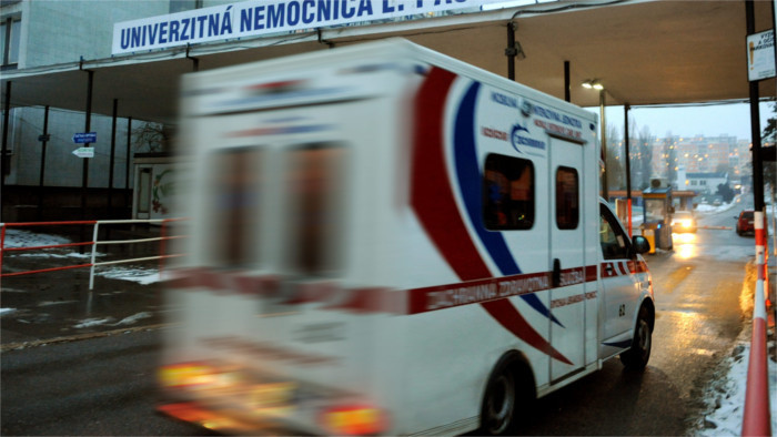 Plan to reform hospital network released