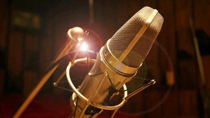 Tvoj hlas poznám