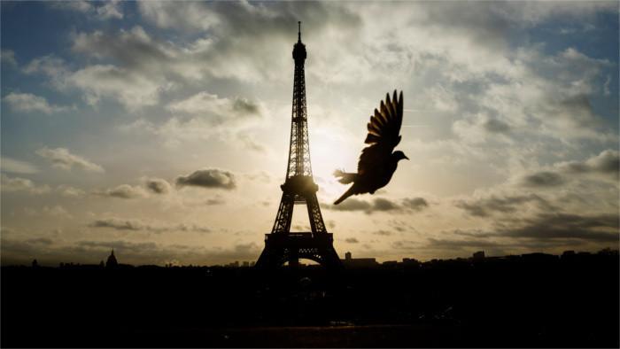 Margarétka z Paríža